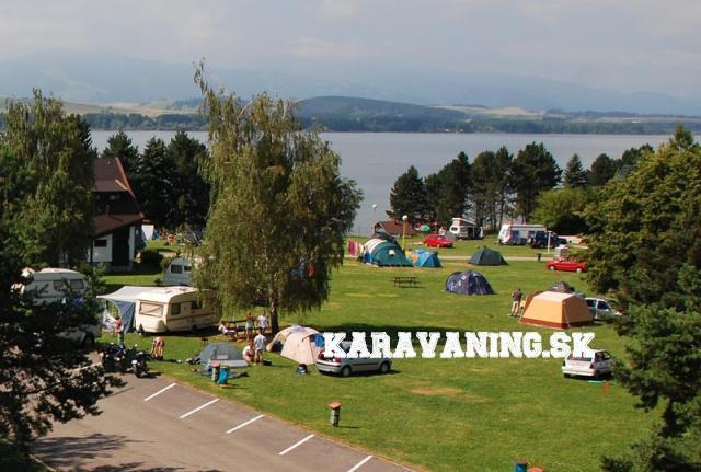camping-liptovska-mara