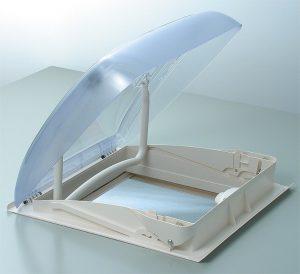 Strešné okno Dometic Mini Heki Style 40x40cm 9940577