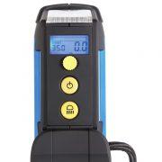 Digitálny vzduchový kompresor RING RAC 820, 12V