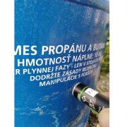Kontrola plynu Dometic GC 100,,