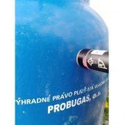Kontrola plynu Dometic GC 100,