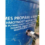 Kontrola plynu Dometic GC 100,.