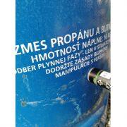 Kontrola plynu Dometic GC 100,,,.