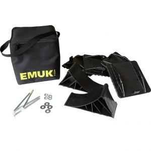 Sada oporných dosiek EMUK