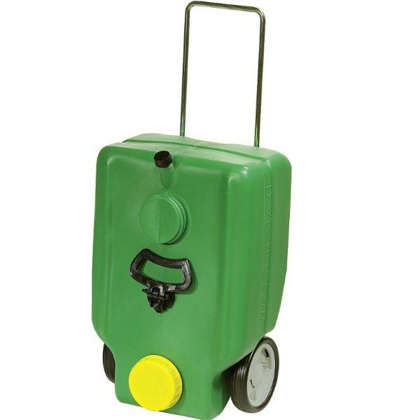Vodné taxi na čerstvú a odpadovú vodu 25 l