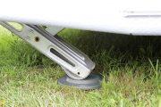 9983498-Oporná pätka pre stabilizačnú nohu