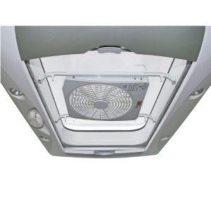 FIAMMA Turbo súprava ventilátora