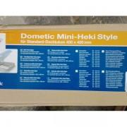 Strešné okno Dometic Mini-Heki Style 400mmx400mm