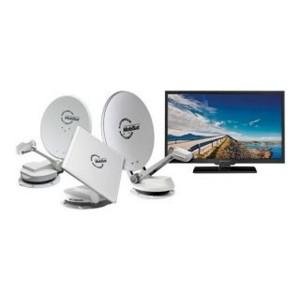 Kathrein Caravan-TV-System  1