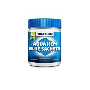 CHEMIA_Aqua_Kem_Blue_Sachets