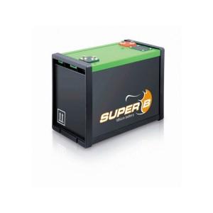 Batériový systém SB12V160E-ZC