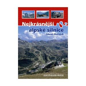 Najkrajšie alpské cesty