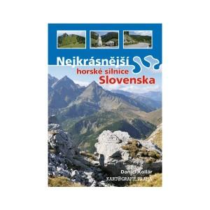 Najkrajšie horské cesty Slovenska