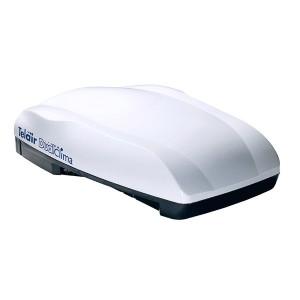 Telair DualClima 12400 H Klimatizácia 1