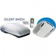 Telair Dualclima 8400H Klimatizácia 2