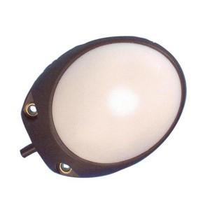 Šatníkove svetlo okrúhle 12V 5W