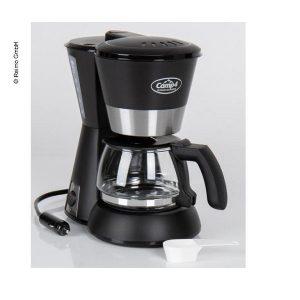 Automatický kávovar CAMP4,12V