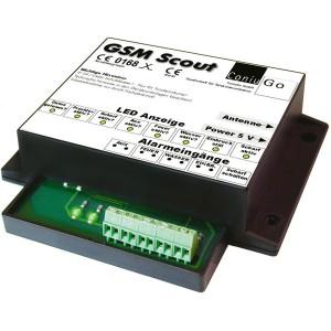 Alarm – systém GSM Scout 1