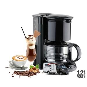 Automatický kávovar 12V 150W