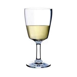 Exkluzívne poháre na víno radu Capri 1