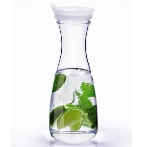 Karafa na vodu 1 liter