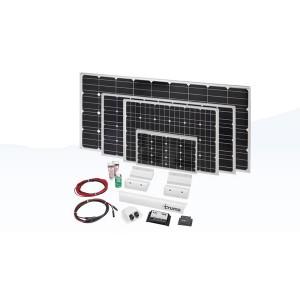 Solárna zostava 150