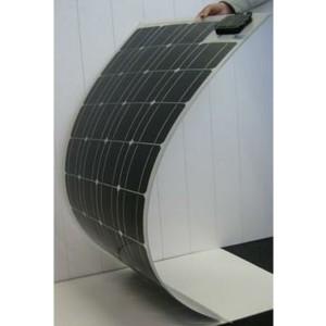 Solárny panel mimoriadne flexibilný 100W 1