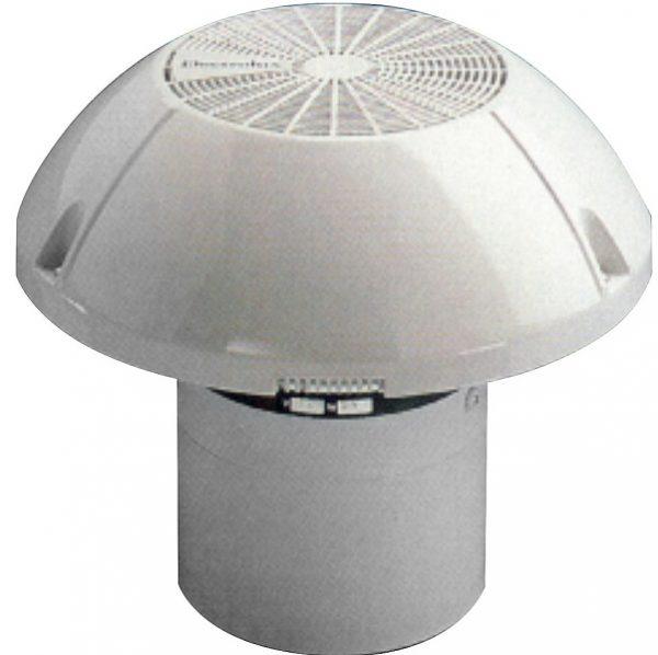Strešný ventilátor Dometic GY 11 12V, stresny ventilator do karavanu
