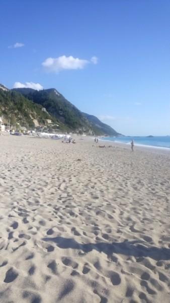 pláž Katshima
