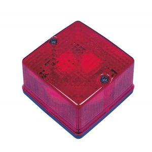 Jokon LED zadné hmlové svetlo 12/24 V