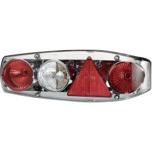 Zadné-svetlo-CARALUNA-II-PLUS-s-trojuholníkovou-odrazkou do obytných áut.