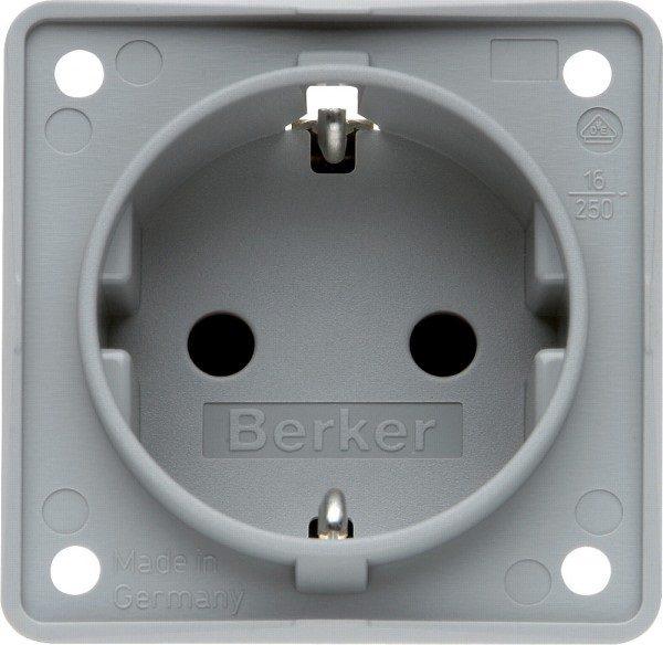Berker INTEGRO zásuvka
