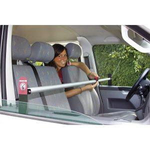 Ochrana proti krádeži pre dvere vozidla DO obytných áut