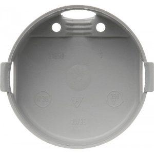 Ochranný-kryt-šedý-Ø-45 pre oybtné prívesy