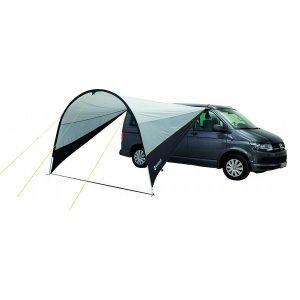 Slnečná clona Outwell Cruising Canopy - šedá