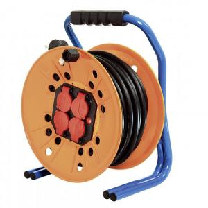 Bubnovy elektricky kabel na predlzenie