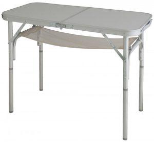 camping stôl skladací