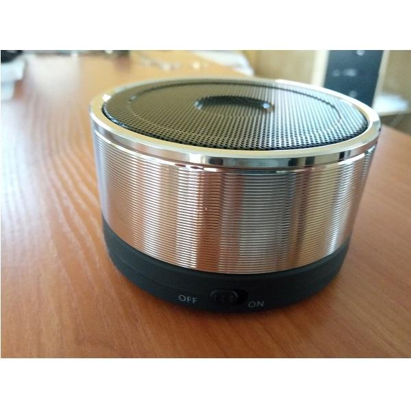 Bezdrôtový Bluetooth reproduktor Bigbass XL