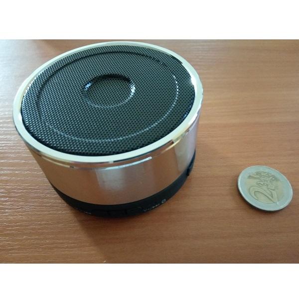 Bluetooth reproduktor Bigbass XL..