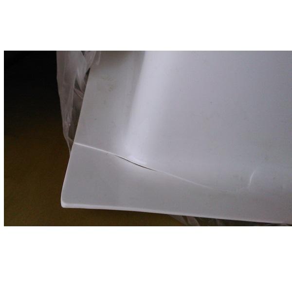 Carysan sprchová vanička 675x110x675mm