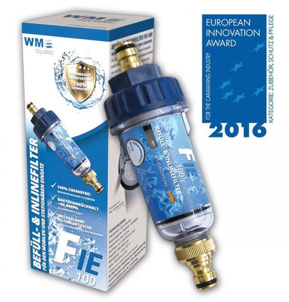 WM aquatec Hadicový Filter pitnej vody FIE-100