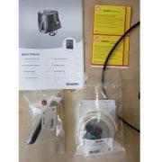 Truma elektro bojler 14l, 12V, 230V 850W..