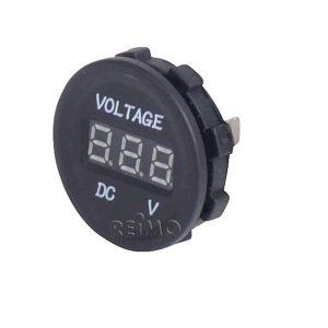 Voltmeter 10 - 30 V