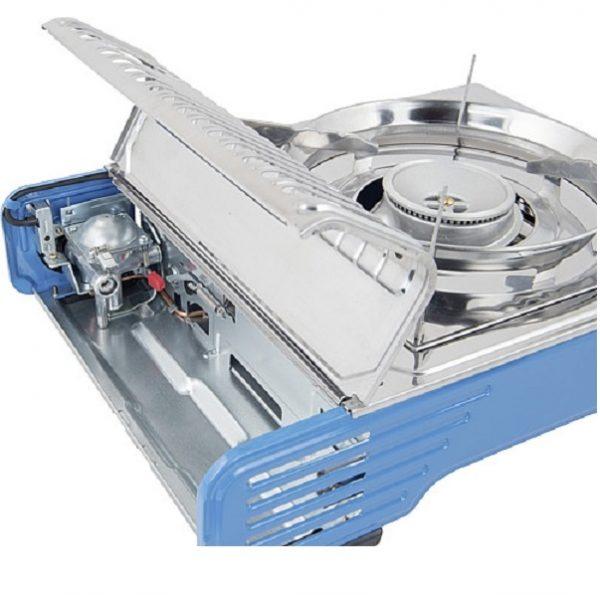 Campingaz plynový varič Camp Bistro DLX