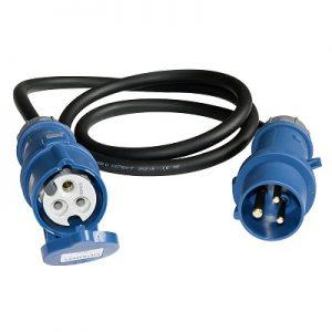 CEE adaptér 230 V