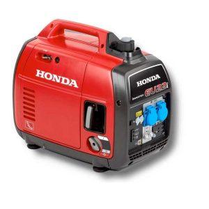 Honda generátor EU 22i, benzín