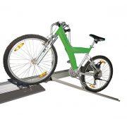 Zadný nosič na bicykle Slide Move HG-250