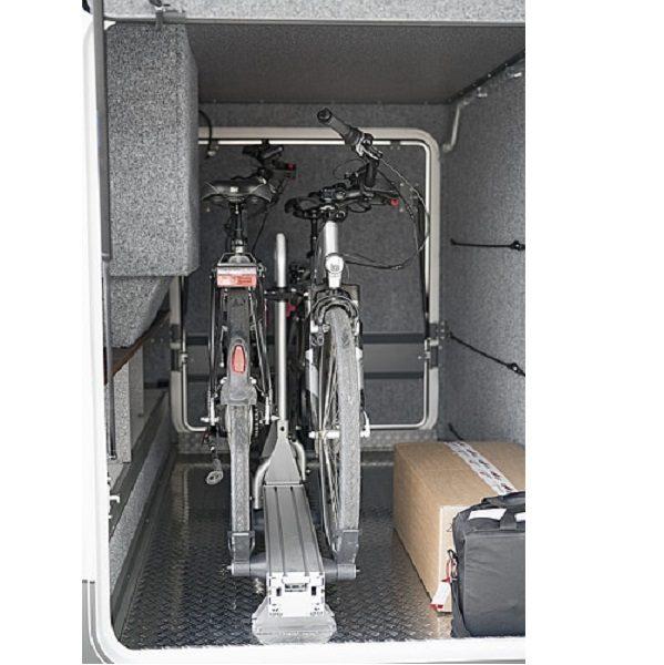 Nosič na bicykle Slide Move HG 66200