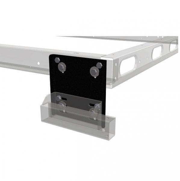 Weihe-tec adaptérové platne pre Universal S/A