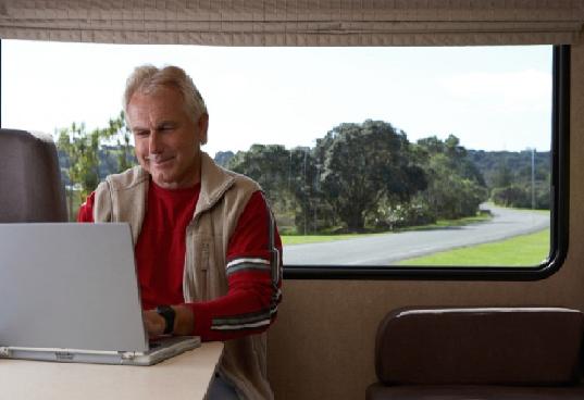 internet v karavane 2